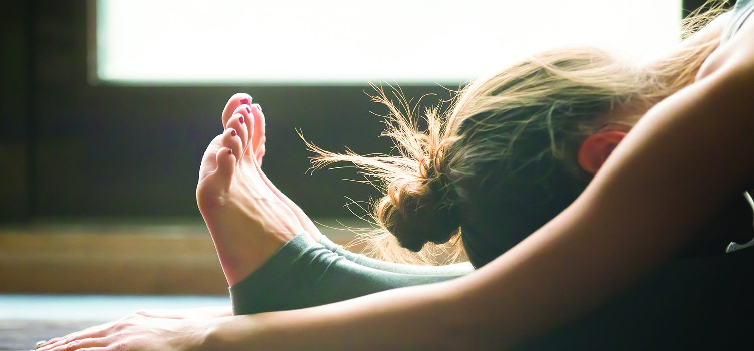 Increase Your Flexibility, Increase Your Health